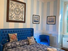 Regal House Anzio 2, pet-friendly hotel in Anzio