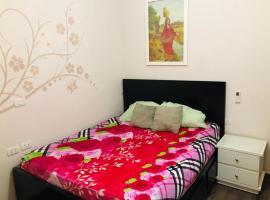 Birds Nest العش, apartment in Marsa Alam City