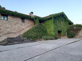 Cibanto de las Maravillas, pet-friendly hotel in Riópar