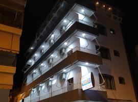 Hotel Elisabet, hotel a Sarandë