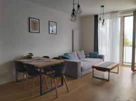 Apartmán Bystrina, apartment in Vysoké Tatry