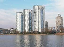ObolonSky, hotel in Kiev