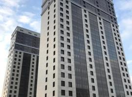 YAROSLAVL Однакомнатные апартаменты Vitarina, апартаменты/квартира в Ярославле