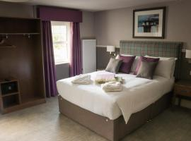 Balmacara Hotel, hotel in Kyle of Lochalsh