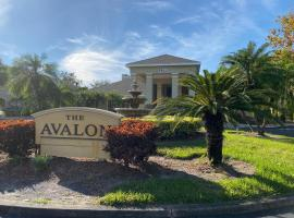 Beautiful apartment at AVALON, RESORT TYPE CONDO, vacation rental in Clearwater