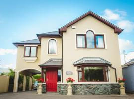 Kayden House, bed & breakfast a Killarney