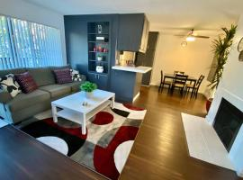 Close to all of San Diego's Points of Interest!!, vacation rental in San Diego