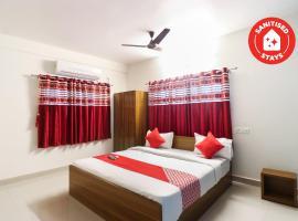 OYO 49454 Alankar Guesthouse, hotel near Netaji Subhash Chandra Bose International Airport - CCU, Kolkata