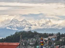 Sherpa Residency, pet-friendly hotel in Darjeeling