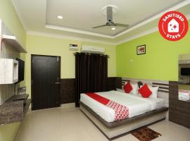 OYO 24317 Aditya Guest House 3, hotel in Bhubaneshwar