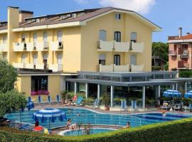 Junior Family Hotel, hotel in Cavallino-Treporti