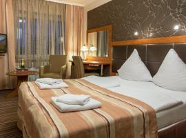 Hotel ARA - Dancing Club Restauracja ARA – hotel w Jastrzębiej Górze