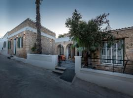 La Regina Veneziana, hotel near Othello Tower, Famagusta