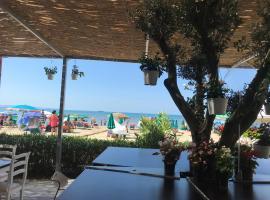 Hotel Emi, hotel in Durrës