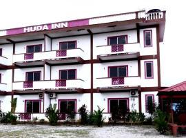 Huda Inn, guest house in Pantai Cenang