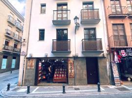 Medievo Hideaway, apartment in Granada