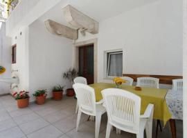 Vila Stari Grad - Apartment 2, apartment in Omiš