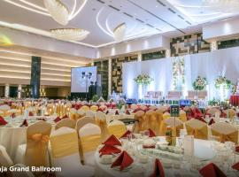 BW Luxury Jambi, hotel in Jambi