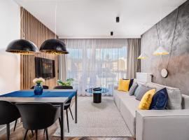 Apartamenty Homely Place 1 - Parking – apartament w Poznaniu