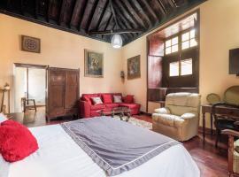 Casa Tradicional Canaria - I, villa in Garachico