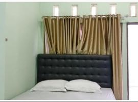 KoolKost Syariah near Mataram University 3, hotel in Mataram