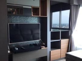Stunning Seaview Suite ที่พักให้เช่าในหาดจอมเทียน