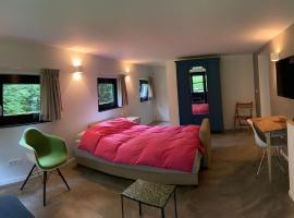 La Grange 28, overnachting in Bergen op Zoom