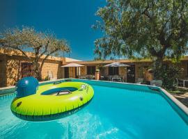 Residence Cala Grande, appartamento a Cefalù