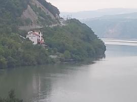 CONACUL SARBESC, hotel u gradu Sviniţa