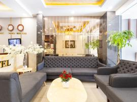 LAI HOTEL, hotel near Tan Dinh Market, Ho Chi Minh City