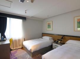 柯拉特艺术酒店, hotel in Dalian