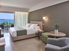 AKS Porto Heli Hotel , ξενοδοχείο στο Πόρτο Χέλι