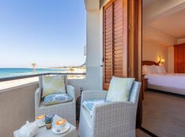 Mira Spiaggia, hotel a San Vito lo Capo
