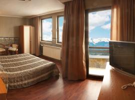 Aneli Hotel, hotel in Bansko