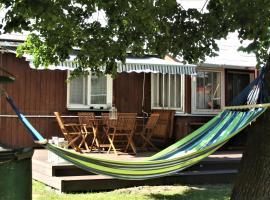 Domek pod Lipą – hotel w mieście Narol