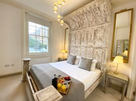 Stylish Apartments in Pimlico & Westminster, hotel in London