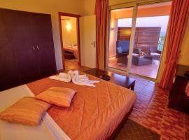 Agroktima Elia, pet-friendly hotel in Nafplio