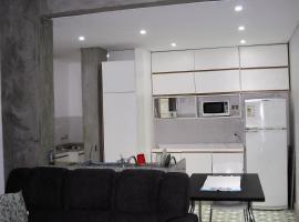Leblon Confortável 2 Quartos, hotel in Rio de Janeiro
