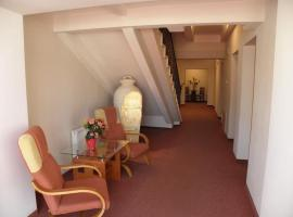 Restauracja Hotel Flisak – hotel w mieście Sandomierz