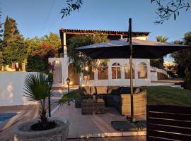 Vivenda Balou, hotel en Silves