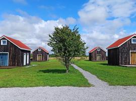 Camping Klevas, glamping site in Karklė