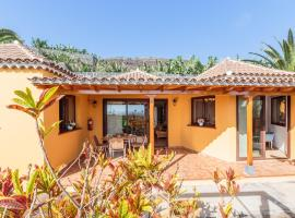 Villa Tiquito, hotel a Los Llanos de Aridane