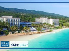 Hilton Rose Hall Resort & Spa, hotel in Montego Bay