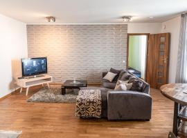 Kuressaare Apartment, puhkemajutus Kuressaares