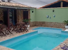 Hostel Recanto da Iara, hotel in Arraial do Cabo