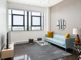 Sonder - Guerin Lofts, apartment in Montreal