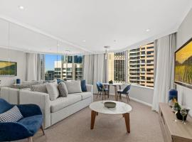 The Sebel Quay West Suites Sydney, hotel near Sydney Observatory, Sydney