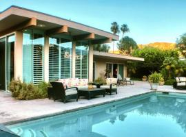 Your Private Ritz Carlton in Palm Springs, vacation rental in Palm Springs