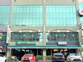 Green Hotel, hotel in Puchong