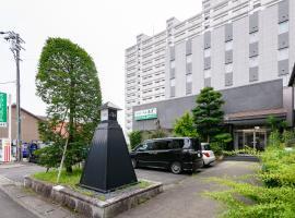 OYO 犬山ミヤコ Hotel, hotel near Inuyama Castle, Inuyama